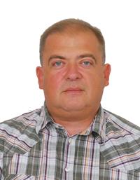 Stjepan Horvat, dipl.ing. strojarstva